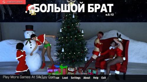 Big Brother Fan Game Porn_2-min