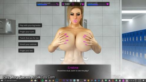 Bimbo High Big Tits Milf 3D Game_9-min