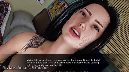 Dog Days of Summer realistic 3d porn_9-min