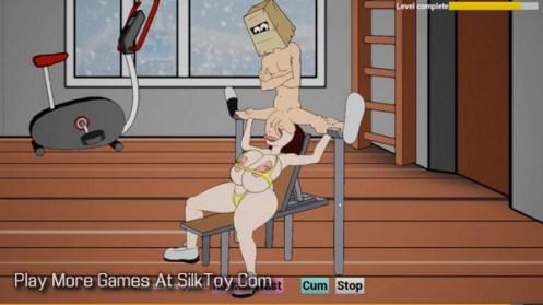 Fuckerman Collection anime sex game_10-min