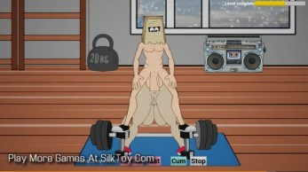 Fuckerman Collection anime sex game_12-min