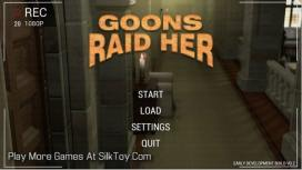Goons Raid Her Adventure Porn 3D_8-min
