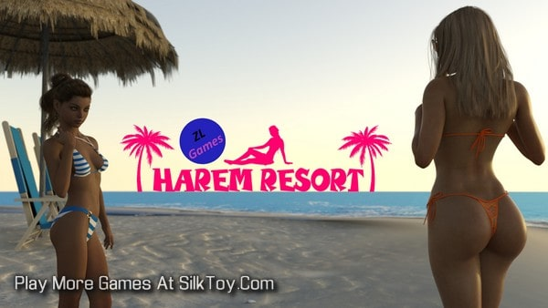 Harem Resort-min