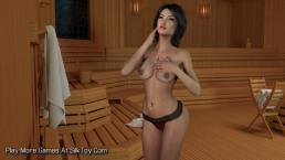 I Am In Heaven 3d porn game_5-min