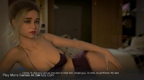 Last Call 3D Hotel Bar Sex Game_18-min