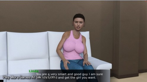 Lustful Actions 3d school sex game_4-min