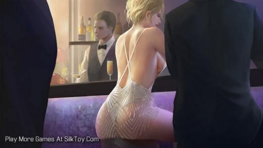 Milky Touch hot milfs 3d sex_9-min