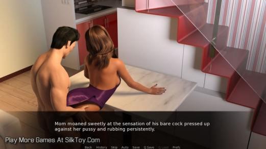 Mom is a Meteorologist 3D Big Dick Sex_5-min