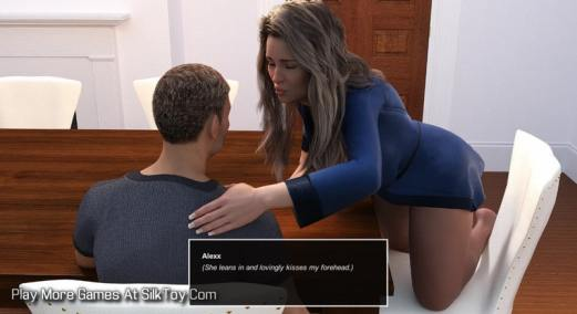 Mystwood Manor 3d sex-min