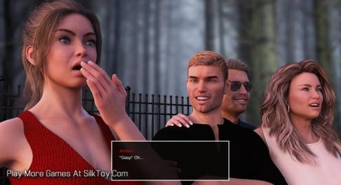Mystwood Manor 3d sex_12-min