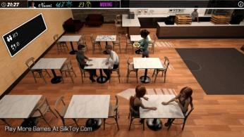 Noe Way Out 3D Restaurant Waitresses Sex_4-min