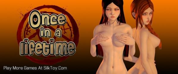 Once in a Lifetime 3D Step Sister porn game_13-min