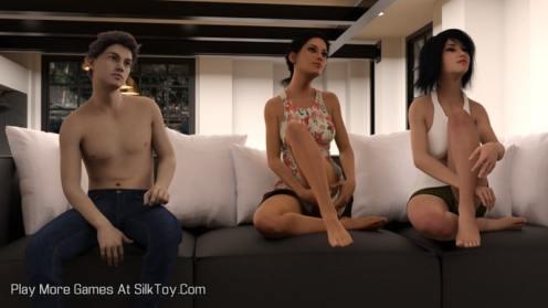The Caretaker 3d porn_7-min