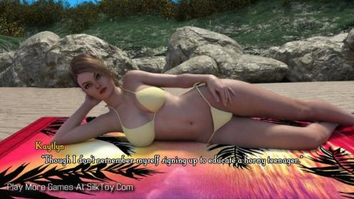 The Will of Desires sex 3d_11-min