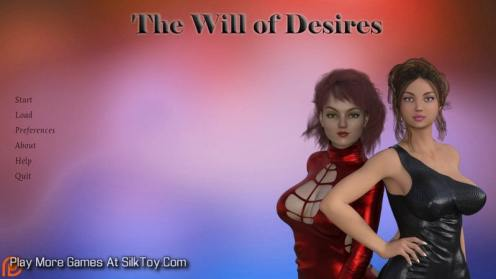The Will of Desires sex 3d_6-min