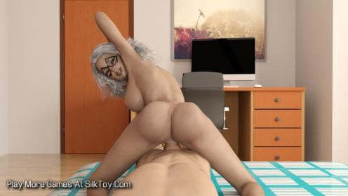 Thirsty for My Guest 3d xxx_3-2min (5)