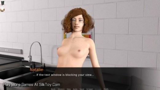 Venus Attracts lesbian sex life-3d_5