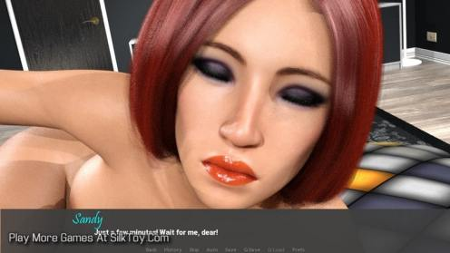 Angel of Innocence University Porn 3d game-min