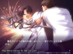 Ayakashibito anime sexy warrior slut game_7