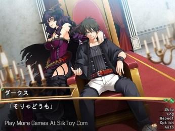 Bunny Black sex game_3