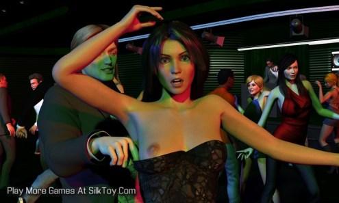 Date Ariane 3D Mom Sex Game_13