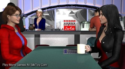 Date Ariane 3D Mom Sex Game_5