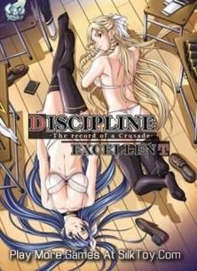 Discipline -The Record of a Crusade hentai porn gaming_5