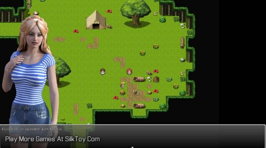 Forest Camp 3D POrn game_3