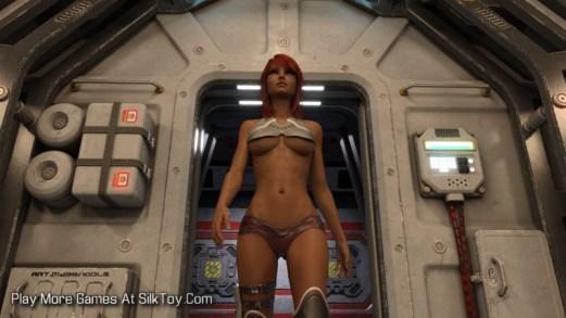 Last Days Of The Universe 3D PORN_5