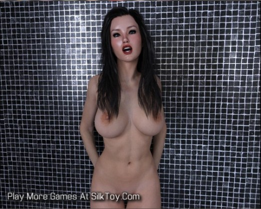 Lovely Guests 3D Porn game_10