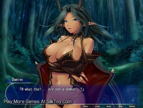 Master of the Harem Guild wet pussy hentai sex game_8