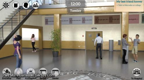 Med school 3D porn game play_2-min