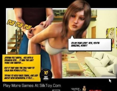 Tori 500 Dirty Business sex game-min