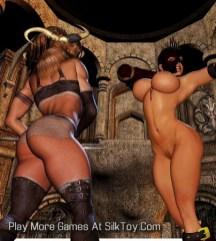 Barbarian Babes 3d Hardcore Game_11