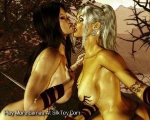 Barbarian Babes 3d Hardcore Game_12