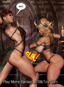 Barbarian Babes 3d Hardcore Game_21