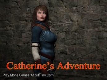 Catherine's Adventure 3D Porn Fantasy_4