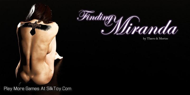 Finding Miranda 3d realistic sex game