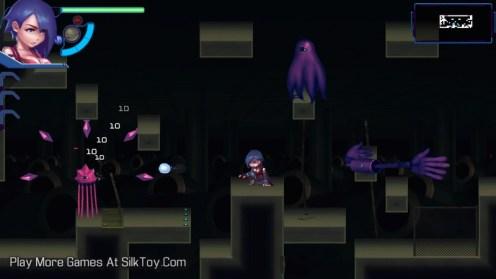 Future Fragments Hentai porn game_5