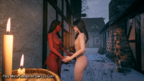 Kalyskah 3d fantasy world sex game_14