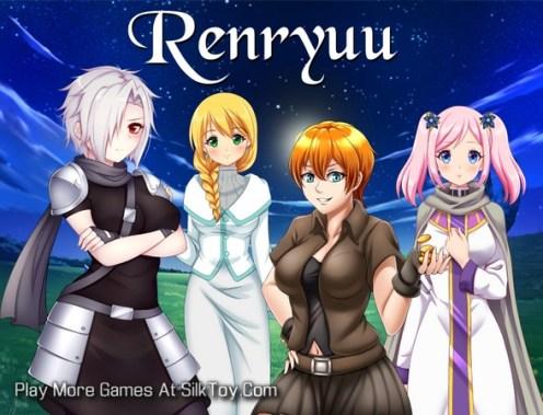 Renryuu Ascension anime porn game_4
