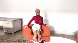 The Gift Reloaded 3d sex game_4