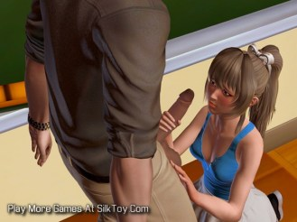Valentina's Story 3D Sex Game_6