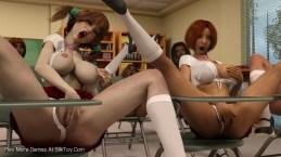 Bastard Girls sex game_6