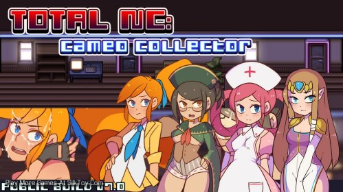 Cameo Collector anime hardsex game_3