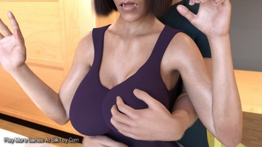 Dual Family 3d Milfs Sex Game_22