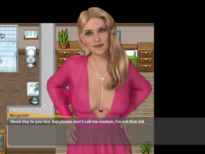 Hackn Stalk 3D Teen Fuck Game_4