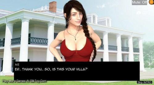 Harem Villa 3D Porn_6