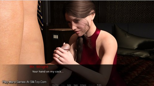 Katies Corruption 3D Realist Sex Game_3