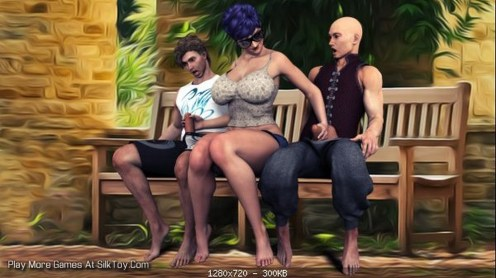 Kelly's Family Mother in Law Porn Game_10